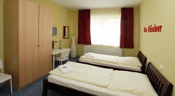 Hotel Schillerquatier