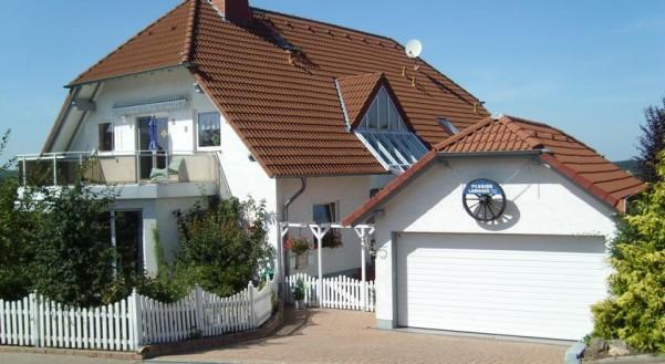 Pension Landhaus Fricke2